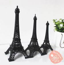 eiffel tower centerpieces ebay