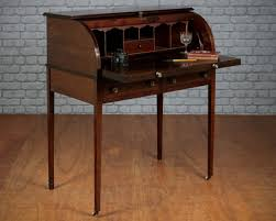 Small Writing Desks Rosewood Floor Design With Antique Small Writing Desks For