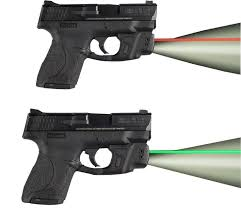 Lasermax Centerfire S W Shield Gripsense Light Laser Combo