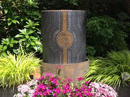 Art Garden Garden Fountains Damienjonesart Fountain Sculptures