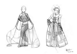 sketches clothes by latinodrop on deviantart