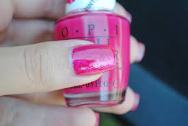 opi color paints according to malle