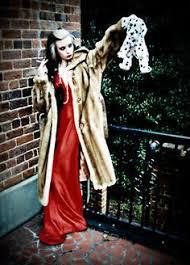 Cruella Vil Halloween Costume Cruella Deville Halloween Cruella Deville