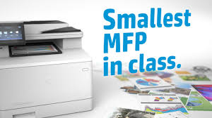 hp color laserjet pro mfp m477 official first look hp youtube