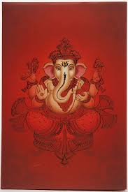 Wedding Invitation Hindu Ganesh Purple Popular Wedding Invitation Blog Hindu Wedding Cards Design