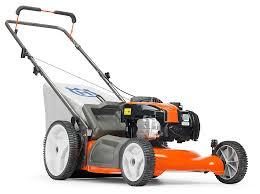 husqvarna lawn mowers 5521p