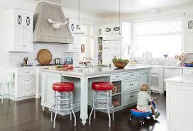 blue gray painted kitchen cabinets 31 kitchen color ideas best kitchen paint color schemes