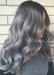 hair color light to dark 85 silver hair color ideas and tips for dyeing maintaining your