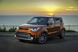 orange cars pictures kia 2017 soul turbo orange cars metallic