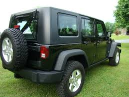 jeep rubicon 4x4 4 door rv parts 2008 jeep wrangler unlimited 4 door rubicon 4x4 hardtop