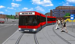 metro bus game bus simulator android apps on google play