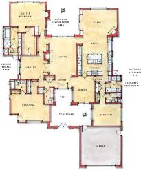 single story floor plans with open floor plan 28 images eplans