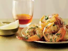 plancha cuisine shrimp a la plancha with pimentón garlic recipe jalinson