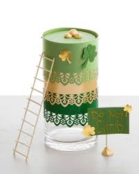 how to make a leprechaun trap martha stewart