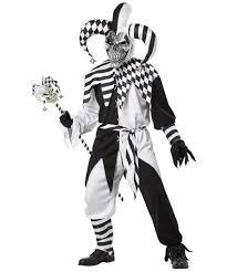 nobodys fool joker costume men costumes