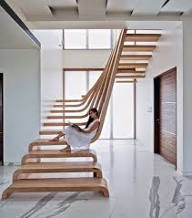 incredible floating stairs design spiral staircase staircase