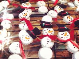 how to make snowmen ornaments snapguide