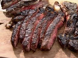 eli u0027s grilled rib eye steak recipe rib eye steak barefoot