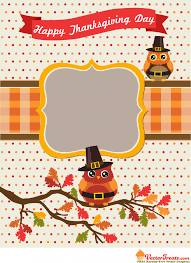 thanksgiving vector graphics that are thankfully free vector
