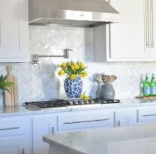 interior best white kitchen backsplash ideas that you will like