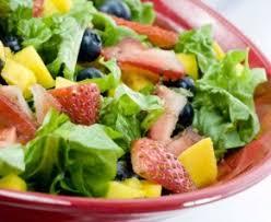 cara membuat salad sayur atau buah salad buah paling enak dan lezat
