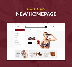 stores online orson innovative ecommerce theme for online stores by