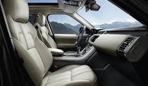 Evoque Interior Photos Range Rover Sport Options U0026 Accessories Land Rover Australia