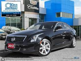 cadillac cts for sale toronto used cadillac ats cars for sale in toronto city buick chevrolet