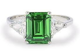 emerald rings uk emerald rings simulated diamonds brilliant inc jewellery