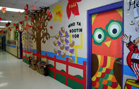 who s ready for fall classroom door hallway decoration classroom