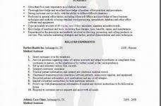 Pediatric Medical Assistant Resume Medical Assistant Resume Example Jospar