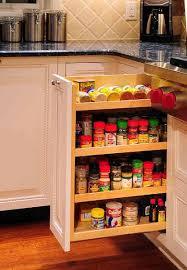 Modern Kitchen Storage Modern Kitchen Accessories For Spices Storage Contemporary Spice