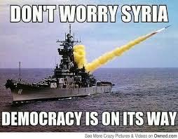 Syria Meme - don t worry syria funny war meme