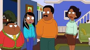 the cleveland show season 1 episode 9 a cleveland brown