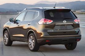 nissan rogue hybrid mpg used 2014 nissan rogue for sale pricing u0026 features edmunds