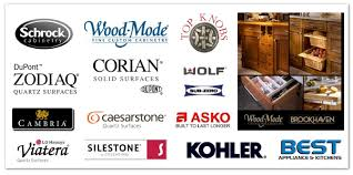 Best Kitchen Cabinet Brands Valuable Ideas  Attractive Top Show - Brands of kitchen cabinets