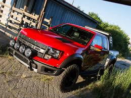Ford F150 Truck 2012 - 2012 roush ford f 150 svt raptor 4x4 muscle truck h wallpaper