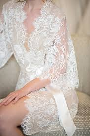 Lingerie For Bride Dreamy Bridal Lingerie With A Serious Dream Robe Lingerie