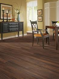Victoria S Basement Stylist Dark Laminate Flooring In Basement Mohawk Midday Mocha Oak