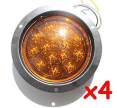 flush mount trailer lights cheap led flush light find led flush light deals on line at alibaba com