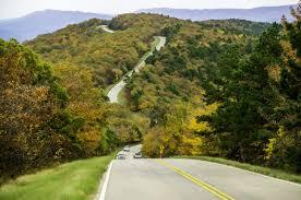 Oklahoma scenery images Fall foliage in oklahoma jpg