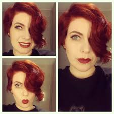 design hair game chrix design new hair red from transistor