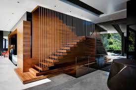 Lobby Stairs Design Contemporary Staircase That Supply Your Modern Interior Style