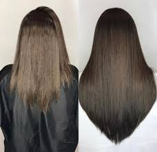 hair extentions hair extensions types to lengthen hair ag miami salon