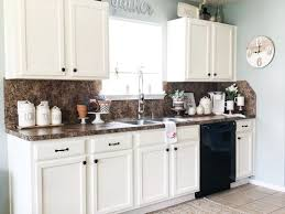kitchen wall cabinets narrow 9 ways to decorate above your kitchen cabinets