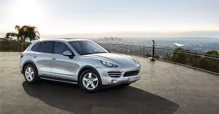 porsche cayenne fuel economy combined fuel consumption in accordance with eu 5 cayenne models