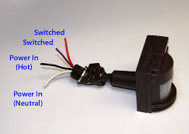 motion flood wiring diagram diagram wiring diagrams for diy car