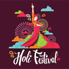 happy holi festival vector image 1993646 stockunlimited