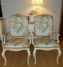Ethan Allen Country French Bedroom Furniture by Ethan Allen Dining Room French Country Chairs Ebay