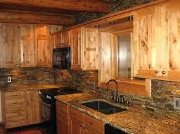 100 stacked cabinets stacked stone backsplash medium size